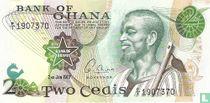 Ghana 2 Cedis 1977