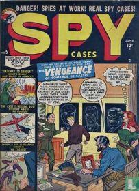Spy Cases 5