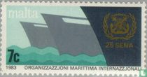 25 jaar IMO-verdrag