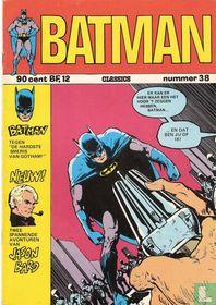 Batman Classics 38