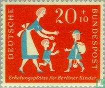 Berlijnse kinderen