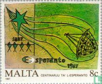 100 jaar Esperanto