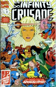 De Infinity Crusade 3 - Het begin van de apokalypse!