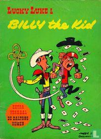 Lucky Luke & Billy the Kid