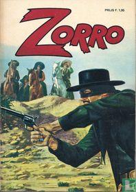 Zorro 16