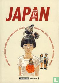 Japan door 17 auteurs