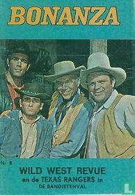 Wild West Revue + De bandietenval