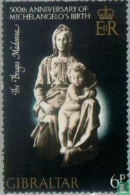 Buonarroti, Michelangelo
