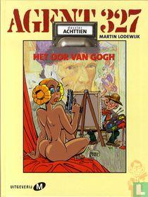 Het oor van Gogh - Dossier achttien