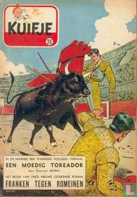 Franken tegen Romeinen