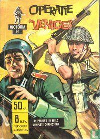 """Operatie """"Venice"""""""