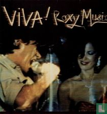 Viva! - The Live Roxy Music Album