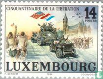 Bevrijding 50 jaar kopen