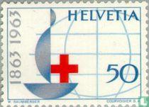Rode Kruis 100 jaar