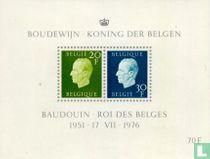 King Baudouin