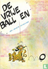 De Vrije Balloen 5