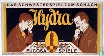 Hydra, das Schwesterspiel zum Schach