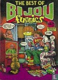 The Best of Bijou funnies