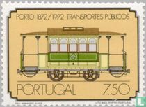 100 jaar openbaar vervoer