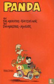 De meester-knutselaar + De meester-magiër