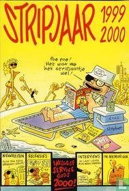 Stripjaar 1999 2000