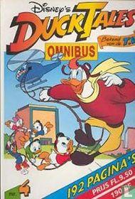 DuckTales Omnibus 4