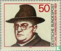 Carl Sonnenschein