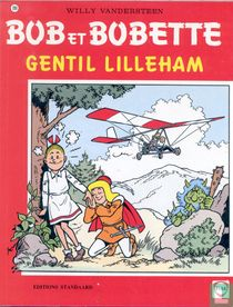 Gentil Lilleham