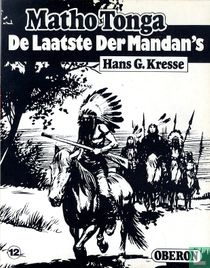 De laatste der Mandan's