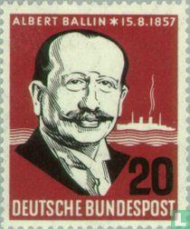 Albert Ballin,