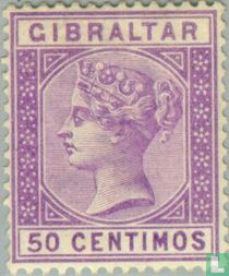 Queen Victoria Spanish value