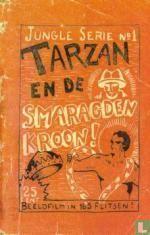 Tarzan en de smaragden kroon!
