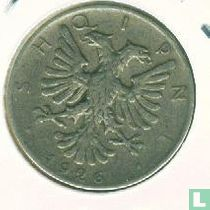 Albanië ½ lek 1926