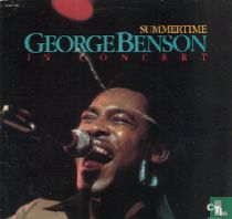 Summertime George Benson In Concert