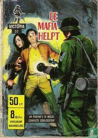 De mafia helpt