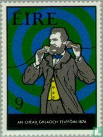 100 Jahre Telefonie
