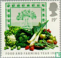 Food and Farming Year