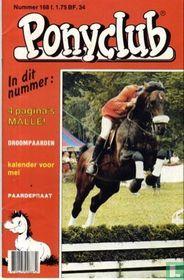 Ponyclub 168