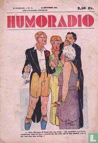 Humoradio 14