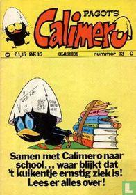 Calimero 13