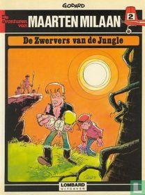 De zwervers van de jungle