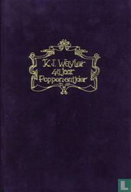 K.J. Weyler - 45 jaar poppensnijder