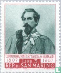 Commemorazione 150 nascita G. Garibaldi 1807-1957 kaufen