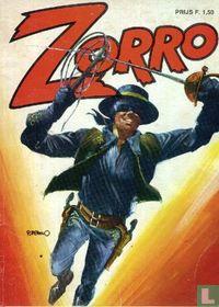 Zorro 5