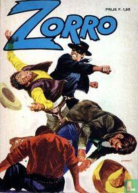Zorro 13
