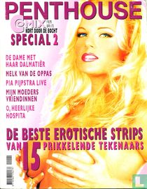 Penthouse Comix special 2