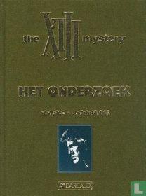 The XIII Mystery - Het onderzoek