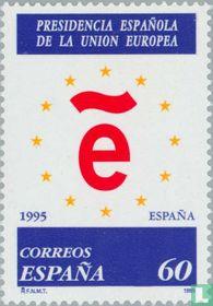 Präsident der Europäischen Union