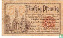 Detmold 50 Pfennig