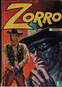 Zorro 18